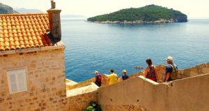Dubrovnik, Chorvátsko