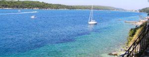 chorvátsko dovolenka 2014