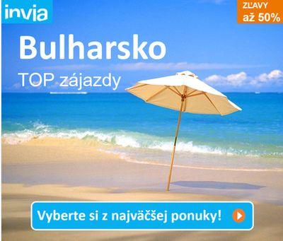 dovolenka bulharsko