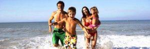 dovolenka s deťmi v Taliansku