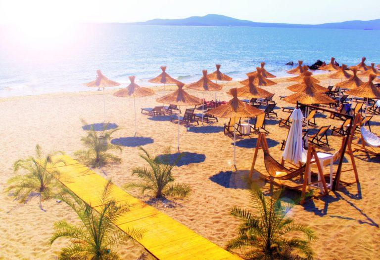 Kam do Bulharska? Toto je TOP 9 najlepších dovolenkových letovísk!