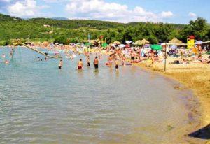 Pag - Trincel - Chorvátsko