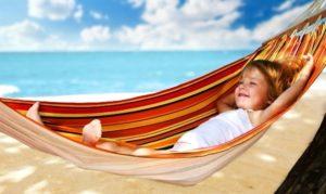 pláže pre rodiny s deťmi v Chorvátsku