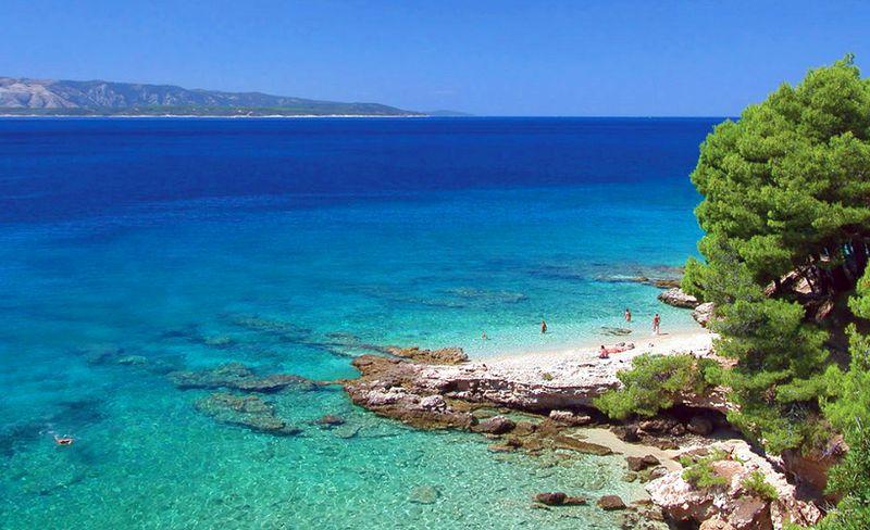 Kandalora-Beach-Frkanj-Peninsula-Rab-Island