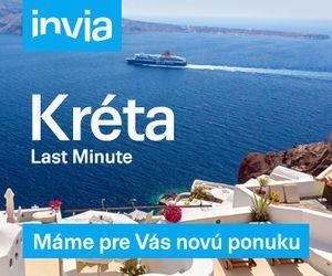 kam na dovolenku grécko