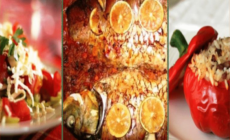 dovolenka v Bulharsku tipy jedlo