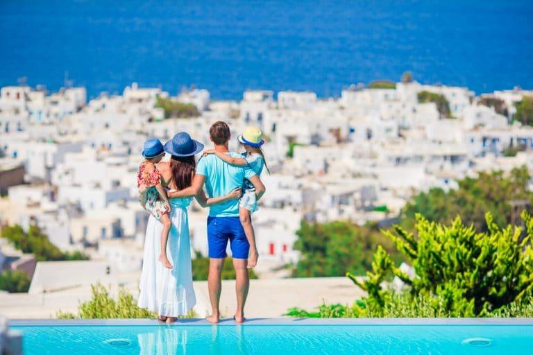 Kam do Grécka? Predstavujeme vám TOP 10 najúžasnejších miest!