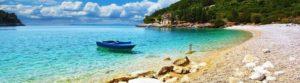 najlepšie pláže v chorvátsku