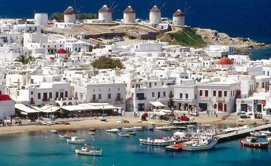 kam do grécka