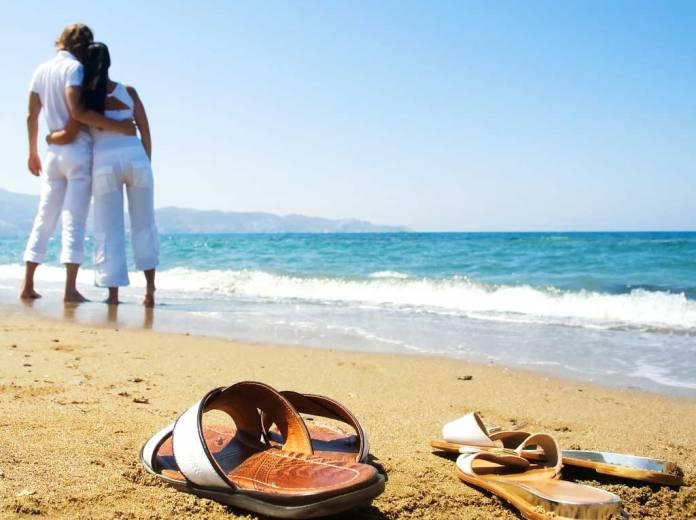 najkrajšie chorvátske pláže