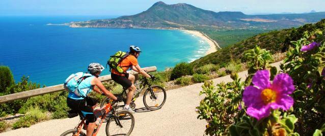 dovolenka Sardínia, last minute Sardínia