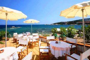 sardínia - dovolenka pri mori 2014