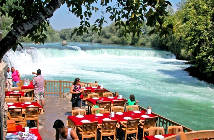 dovolenka Turecko