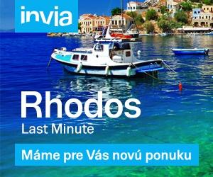 last minute Rodos