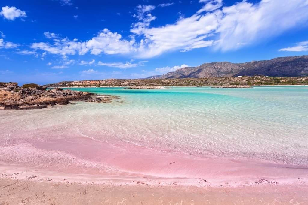 Elafonisi, najkrajsie plaze na krete