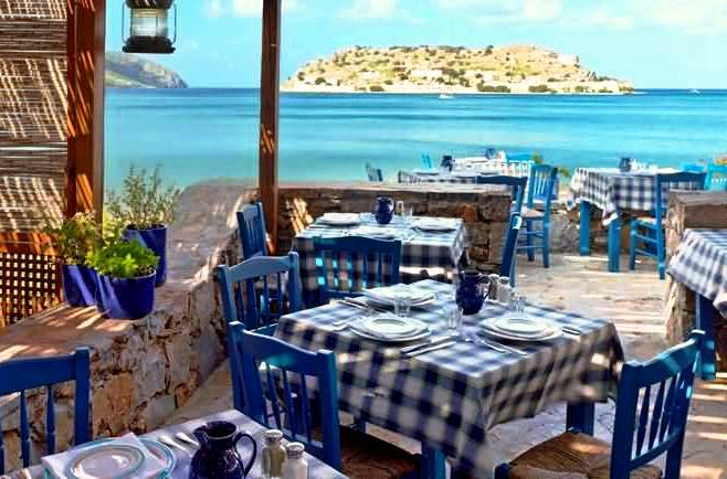 kam na kretu, dovolenka Kréta