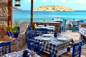 Kréta, Grécko, dovolenka