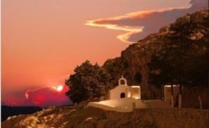Lindos, Rhodos, dovolenka v Grécku 2014