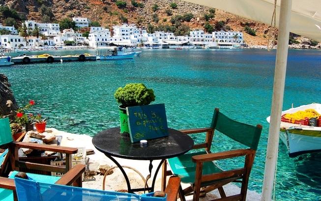 dovolenka na Kréte, dovolenka Kréta