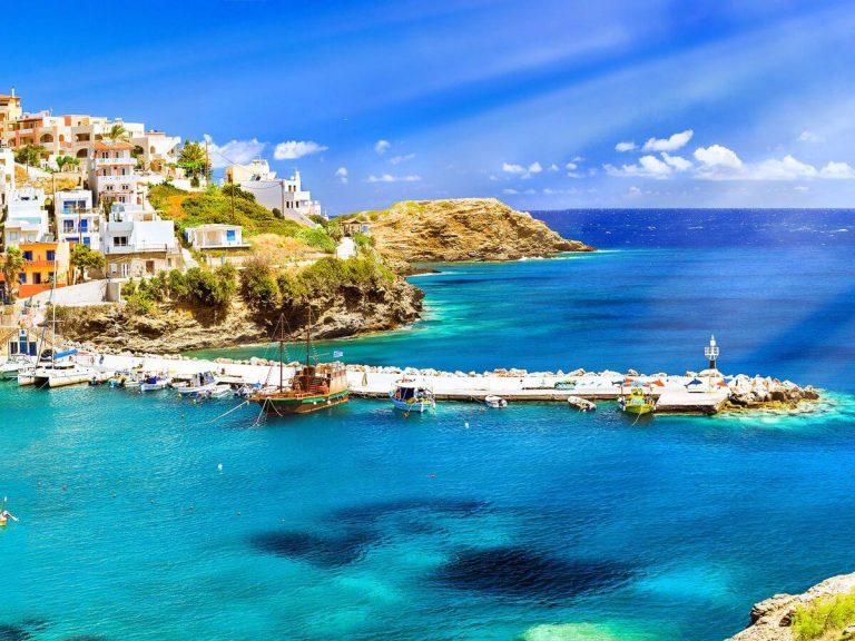 Kréta – dovolenka na bájnom ostrove opradenom legendami…
