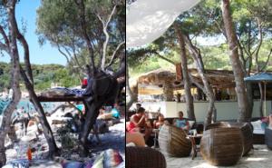 Hvar carpe diem beach club, dovolenka v chorvátsku