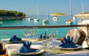 Pakleni ostrovy, dovolenka Hvar Chorvátsko