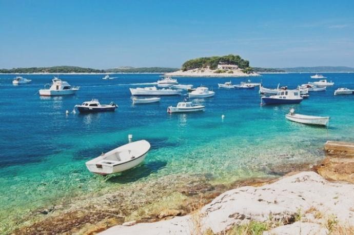 Z dovolenkového zápisníka… Chorvátsko – deň štvrtý