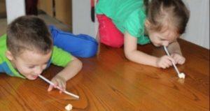 ako zabaviť deti cez dovolenku