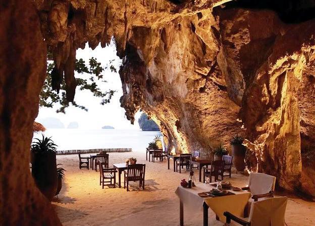 dovolenka v thajsku krabi