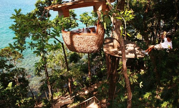 najlepšia dovolenka v thajsku
