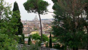 výlet do Ríma