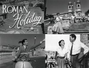 dovolenka Rím