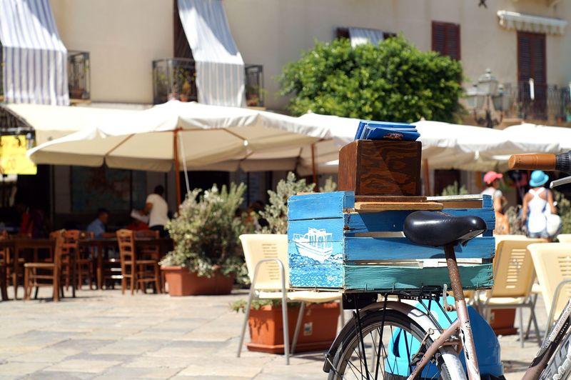 dovolenka na Sicílii, čo vidieť na Sicílii