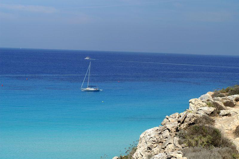 dovolenka na Sicílii, tip