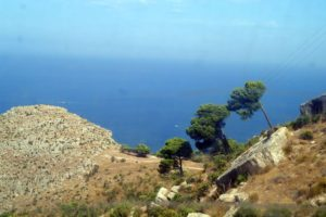 Sicília dovolenka, rady, tipy