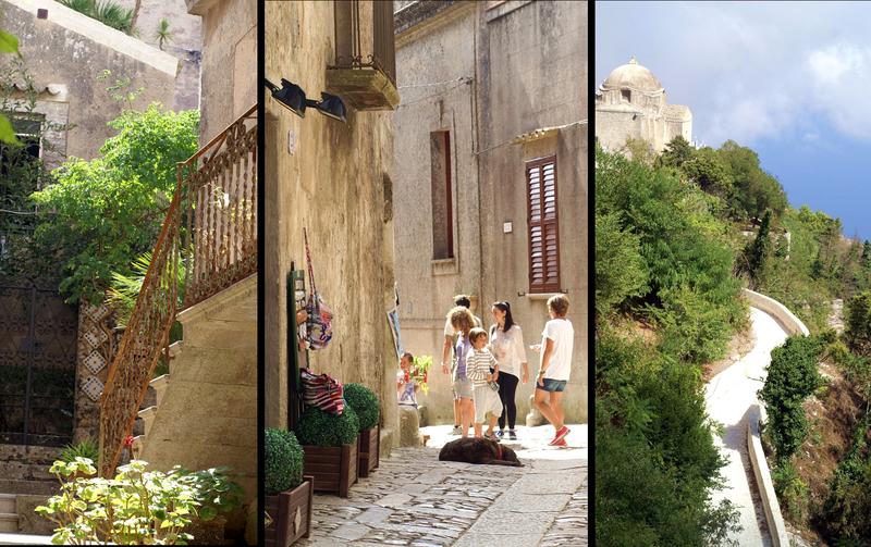 najlepšia dovolenka na Sicílii
