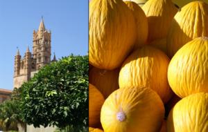 dovolenka na Sicílii