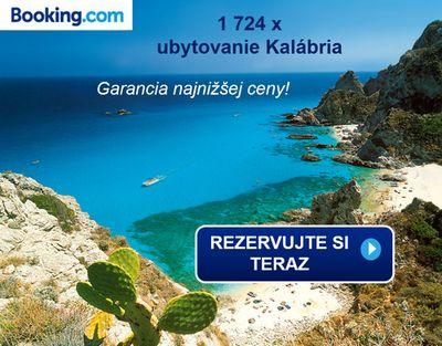 booking kalabria