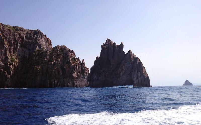 dovolenka Sicília