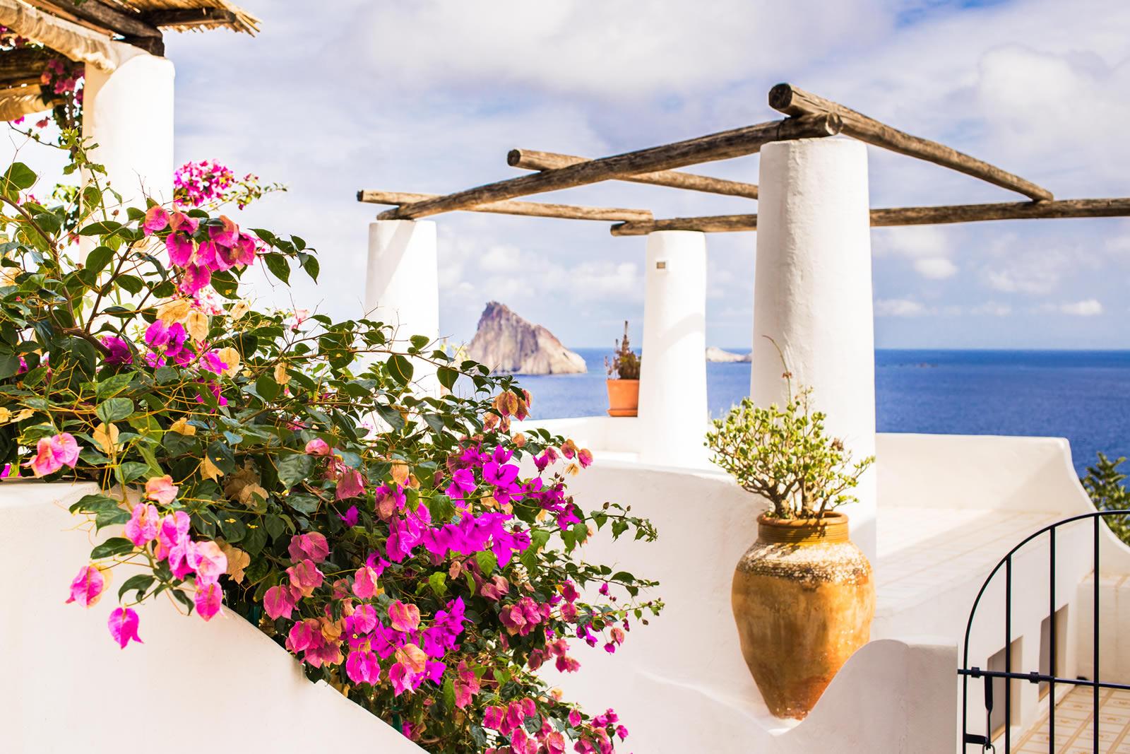 dovolenka Taliansko tipy na výlety Kalábria Sicília