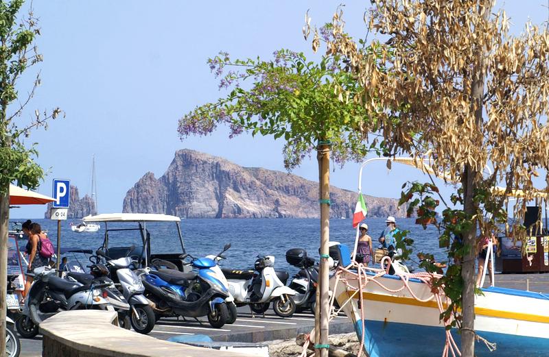 dovolenka juh talianska