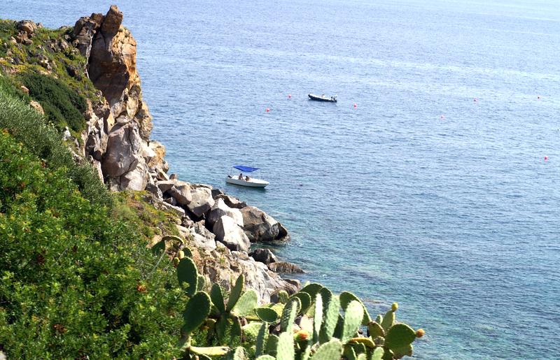dovolenka taliansko, dovolenka Kalábria