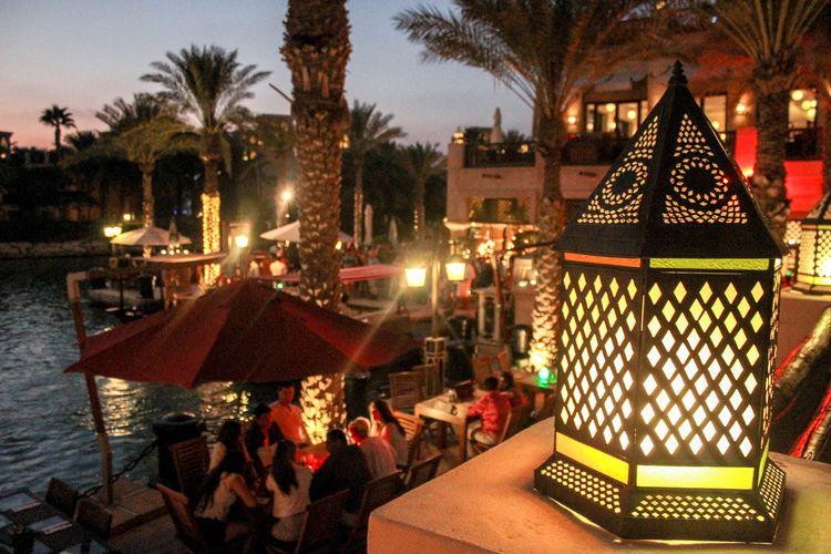 dovolenka Dubaj (2)