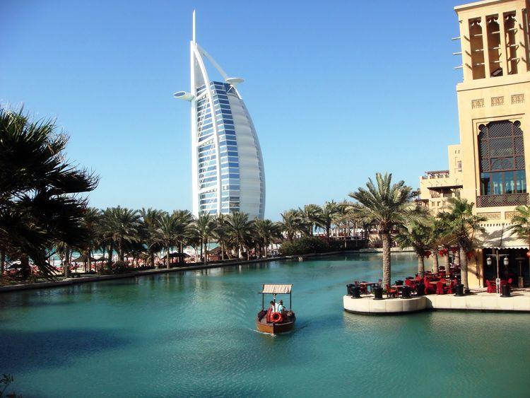 Dovolenka v Dubaji – Tipy na výlet – časť druhá