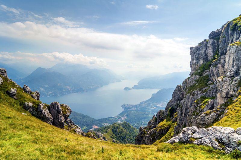 Lago di Como, dovolenka v Taliansku, čo vidieť na lago di como