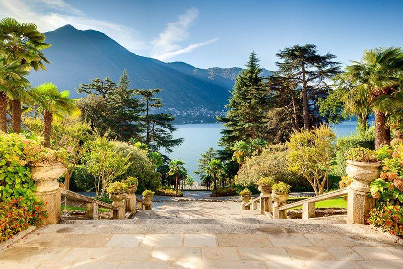 dovolenka v Taliansku, lago di como, čo vidieť