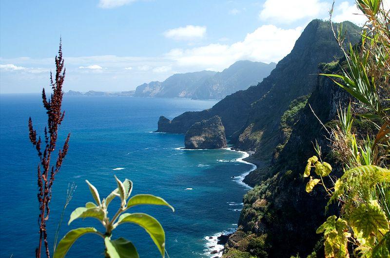 kam na dovolenku, Madeira dovolenka