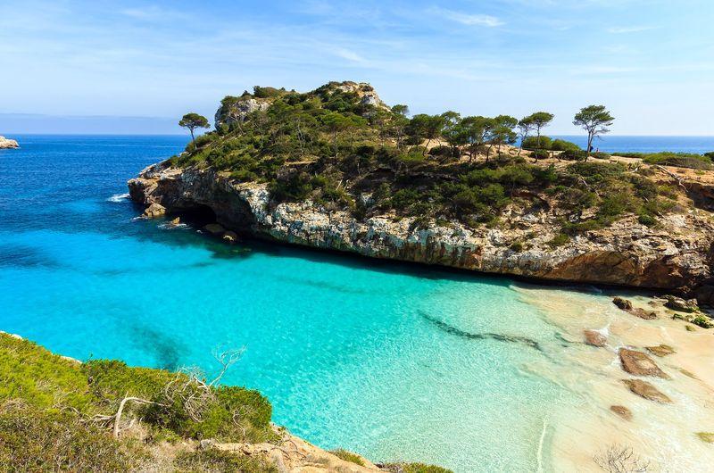 Mallorca last minute dovolenka kam na dovolenku