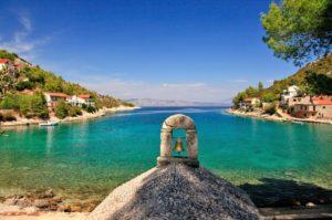 dovolenka Hvar dovolenka Chorvátsko kam na dovolenku