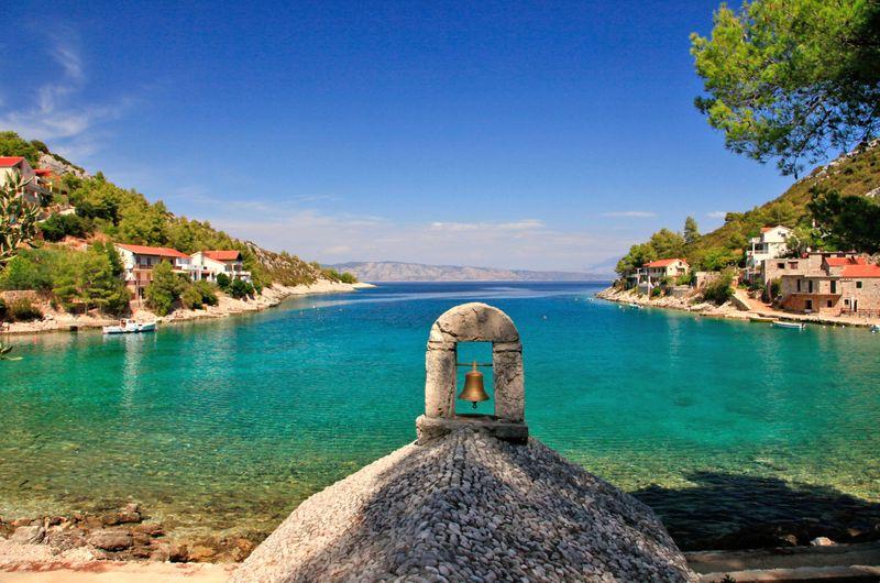 kam na dovolenku dovolenka Hvar dovolenka Chorvátsko